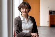 Olivia Feschotte-Desbois, avocate au Conseil d'État et à la Cour de cassation