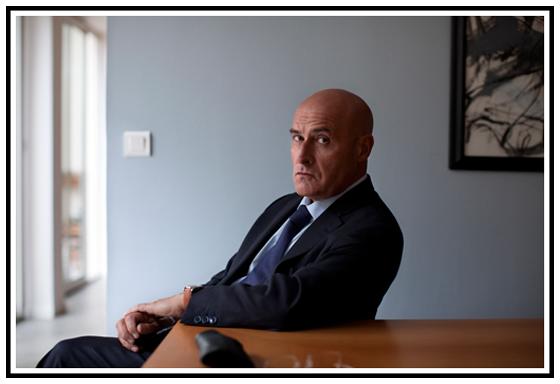Denis GARREAU, avocat au Conseil d'État et à la Cour de cassation
